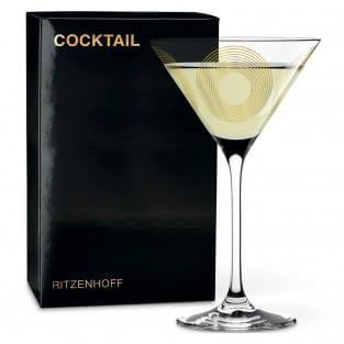 COCKTAIL Cocktailglas von Véronique Jacquart (Circle)