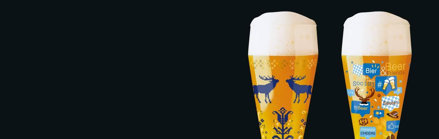 Weizen – Biergartenstimmung für Zuhause