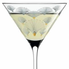 COCKTAIL Cocktailglas von Kathrin Stockebrand (Artdeko)