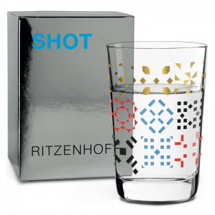 SHOT Schnapsglas von Nuno Ladeiro