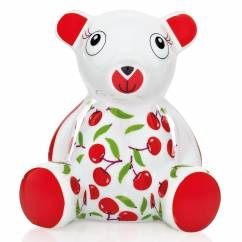 Mini Teddy Bank Spardose Bär von Concetta Lorenzo