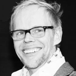 Claus Dorsch: Designer in Hannover, Deutschland