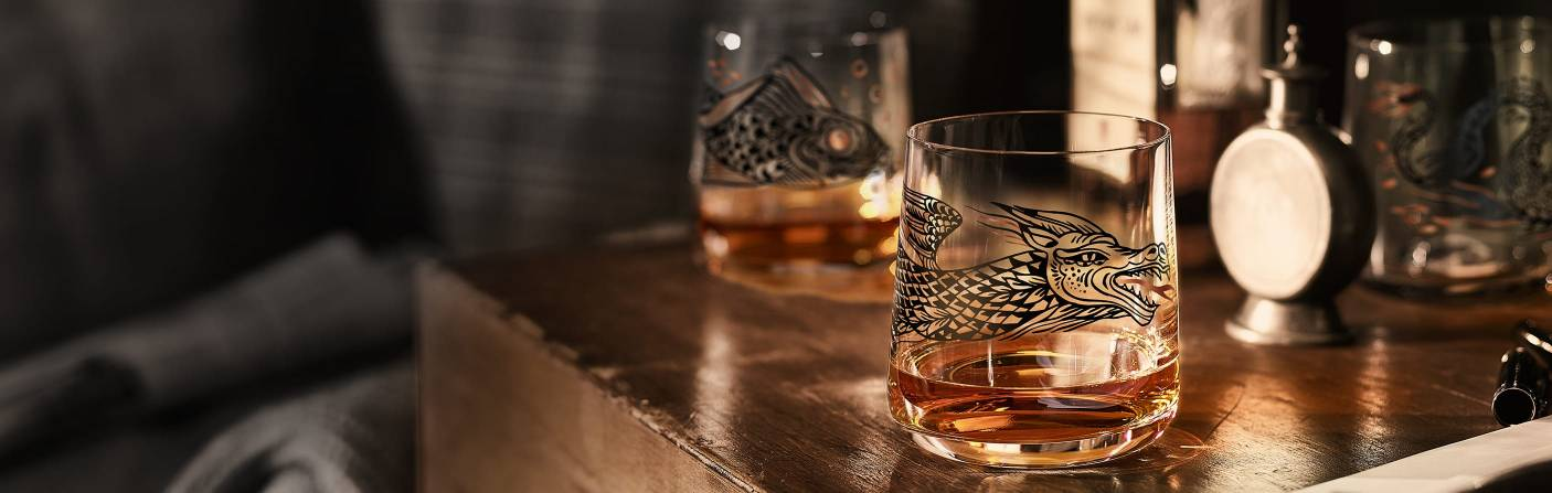Whisky – Edles Whiskyglas