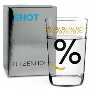 SHOT Schnapsglas von Carl van Ommen