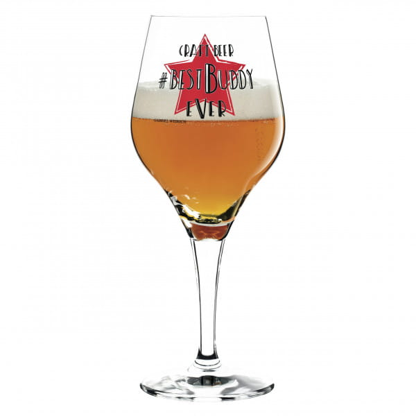 Craft Beer Bierglas von Gabriel Weirich