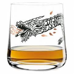WHISKY Whiskyglas von Olaf Hajek (Ben Vair)