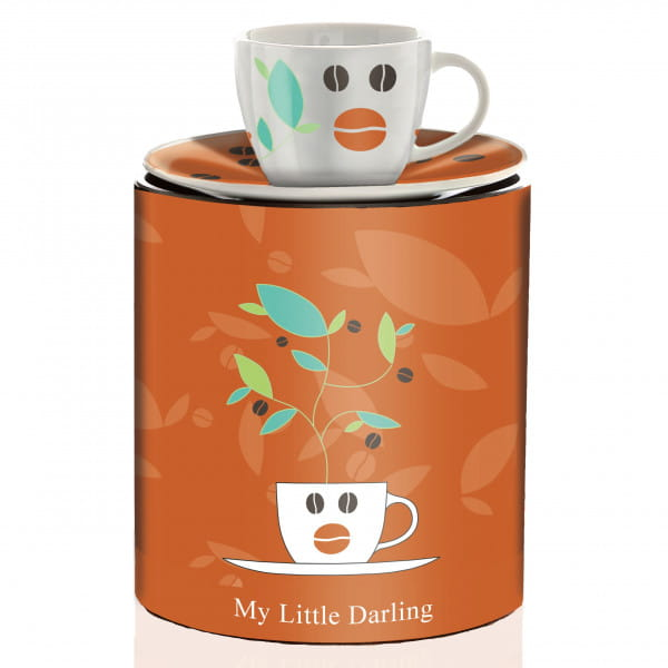 My Little Darling Espressotasse von Marco Zanuso jr.