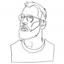 Tobias Tietchen: Tattoo-Artist in Hamburg, Deutschland