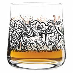 WHISKY Whiskyglas von Adam Hayes