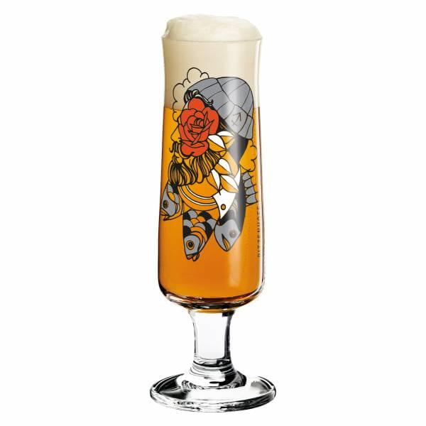 Beer Bierglas von Tobias Tietchen (Fisherman)