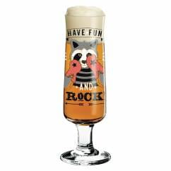 Beer Bierglas von Kathrin Stockebrand