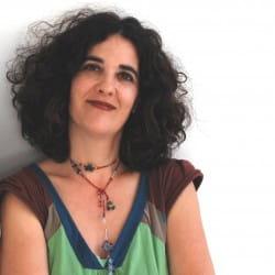 Carolyn Gavin: Designerin in Toronto, Kanada