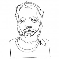 Si Scott: Illustrator in Leeds, Großbritannien