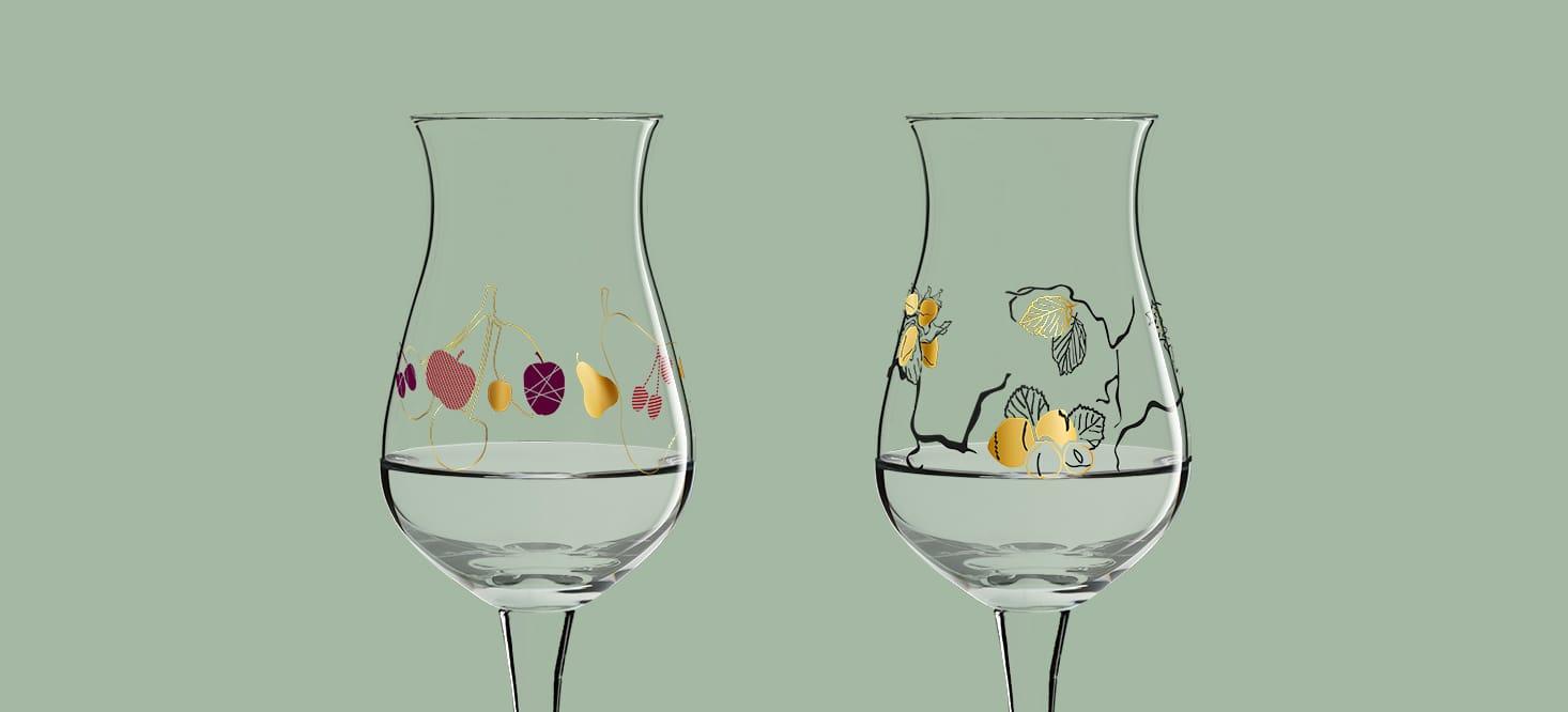 Finest Spirit: Edelbrandglas