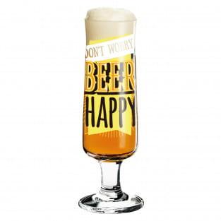 Beer Bierglas von Selli Coradazzi