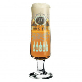 Beer Bierglas von Frank Keller