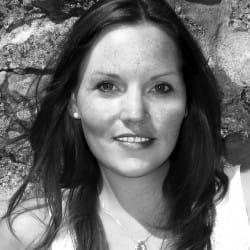 Carolin Körner: Mediengestalterin in Padberg, Deutschland