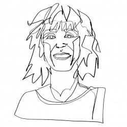 Kathrin Stockebrand: Designerin und Illustratorin in Essen, Deutschland