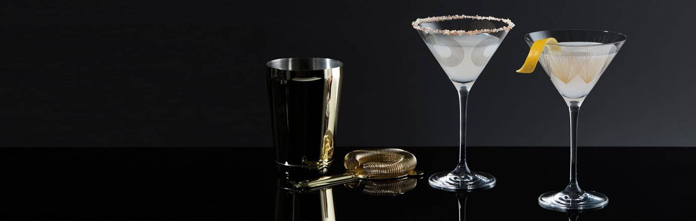 Cocktail – Edles Cocktailglas