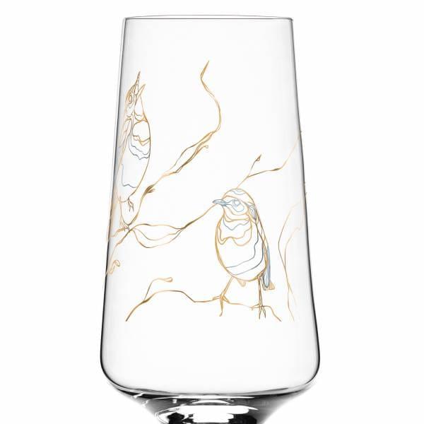 Prosecco Proseccoglas von Marvin Benzoni (Sparrows)
