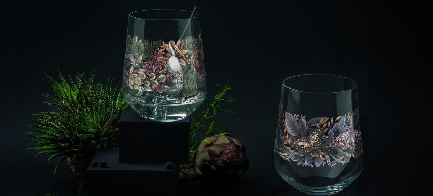 Schattenfauna – Gin: Gesamte Kollektion entdecken