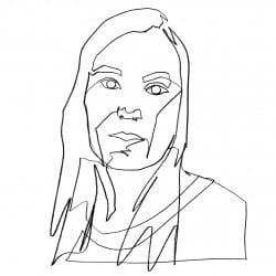 Karin Rytter: Designerin in Kopenhagen, Dänemark