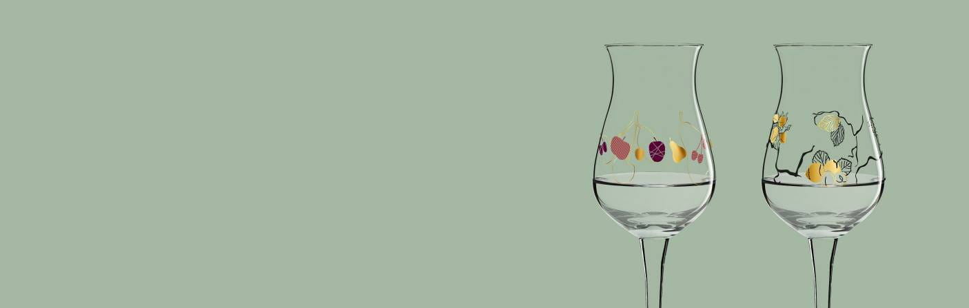 Finest Spirit – Stilvolles Edelbrandglas