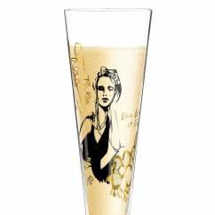 Champus Champagnerglas von Peter Pichler (La Parisienne)