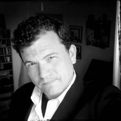Ian D. Marsden: Designer in Montpellier, Frankreich