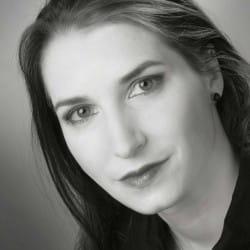 Alice Wilson: Designerin in der Schweiz
