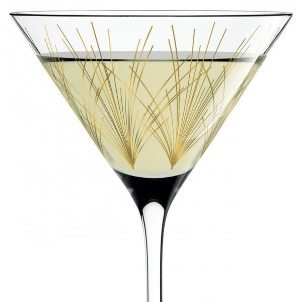 COCKTAIL Cocktailglas von Véronique Jacquart (Fireworks)