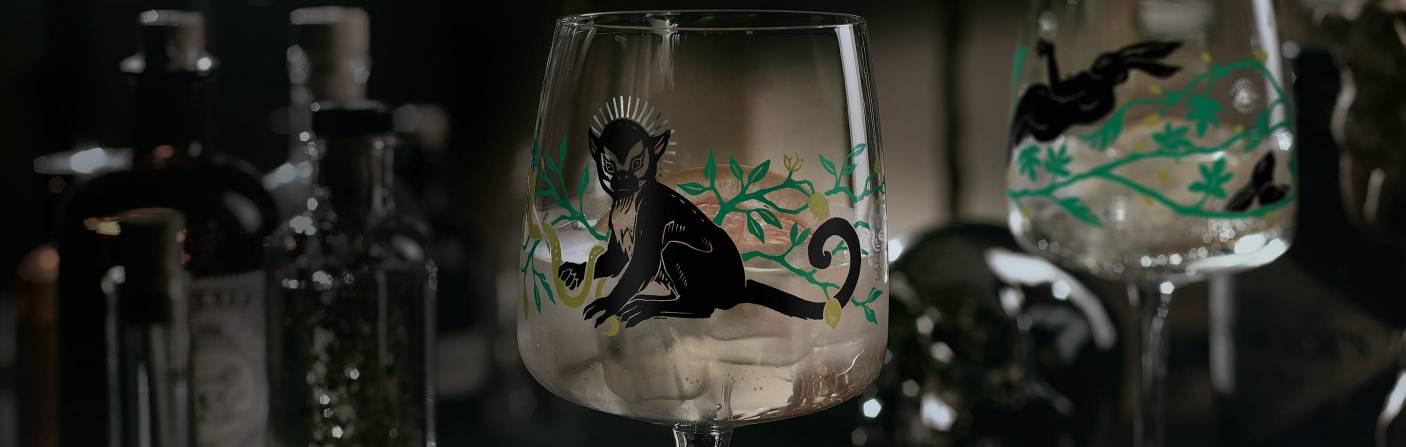 Gin – Eine okkulte Reise in die Welt des Gins