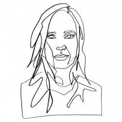 Romi Bohnenberg: Designerin in Ostseebad Prerow, Deutschland