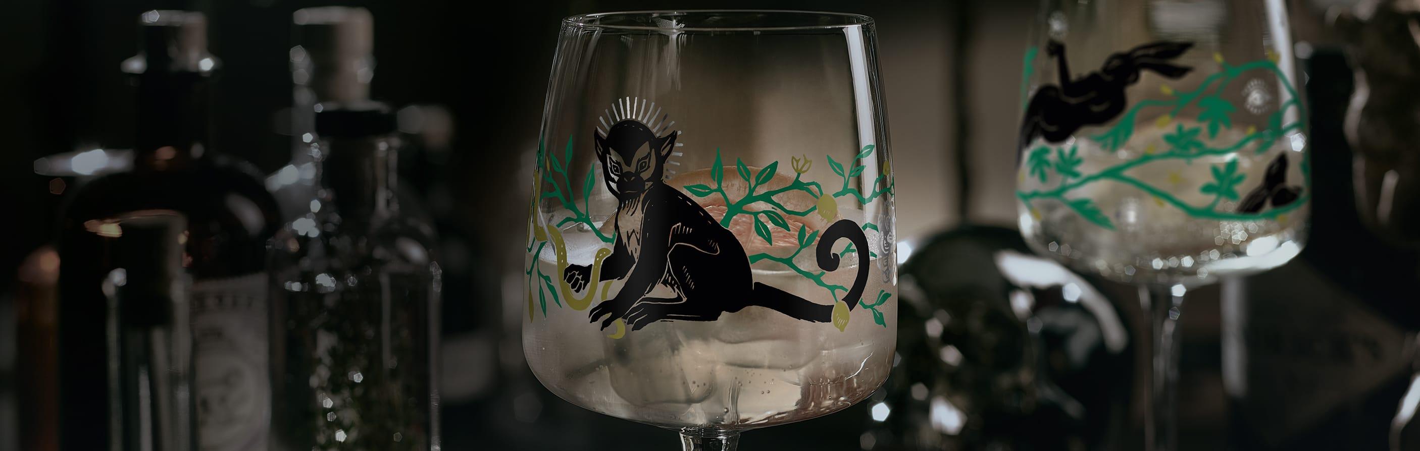Gin: Ginglas
