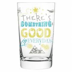 Everyday Darling Softdrinkglas von Petra Mohr (Something Good)