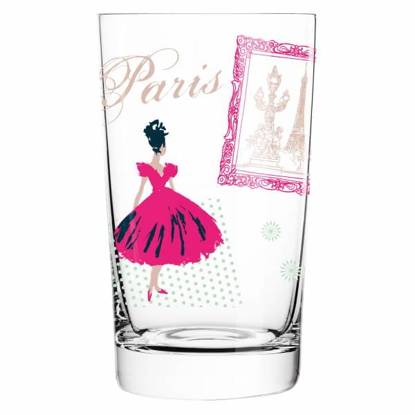 Everyday Darling Softdrinkglas von Alice Wilson