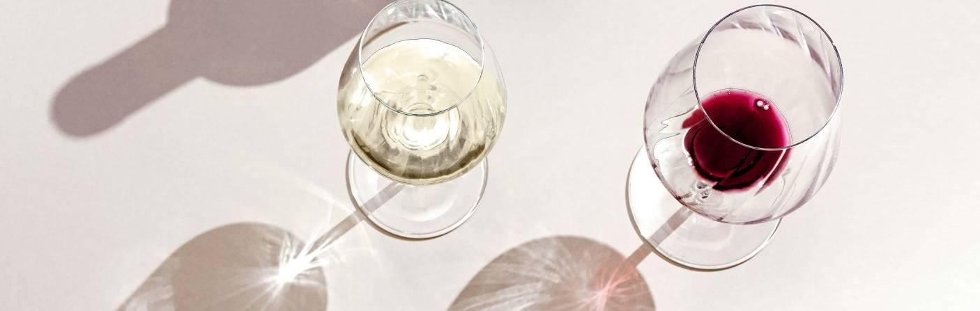 Weingläser – Für genussvolle Momente