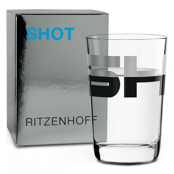 SHOT Schnapsglas von Pentagram (Shot)