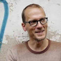 Oliver Melzer: Illustrator in Offenbach, Deutschland