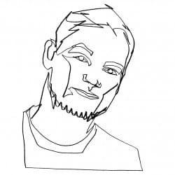 Vladi Bott: Tattoo-Artist in Hamburg, Deutschland