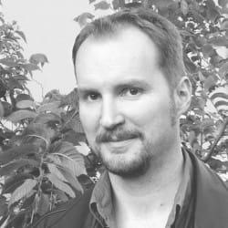 Hans-Christian Sanladerer: Designer, Illustrator, Cartoonist, satirischer Zeichner
