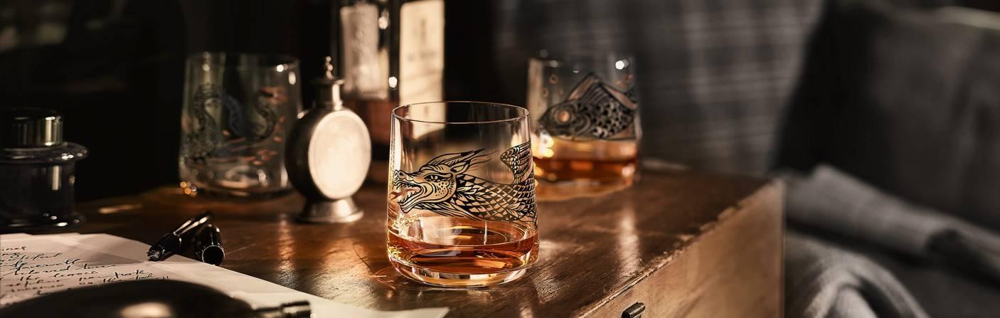 Whisky – Edles Whiskyglas