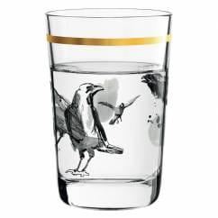 SHOT Schnapsglas von Peter Pichler (Ravens)