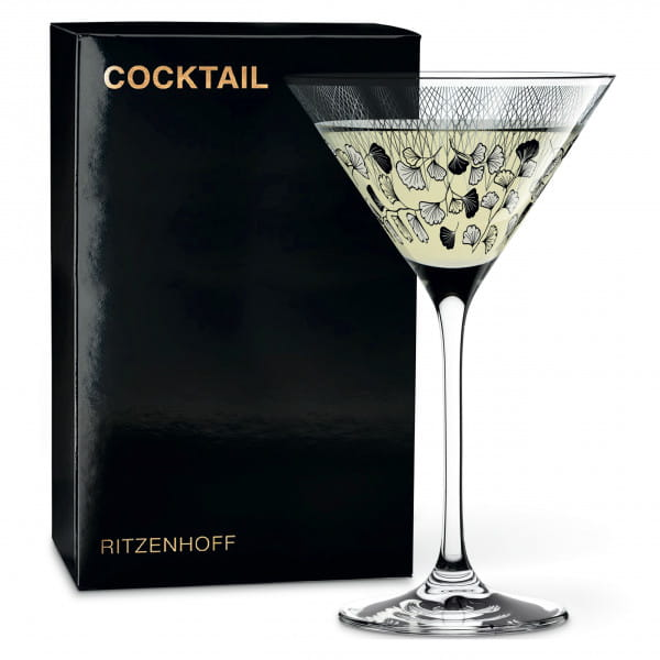 COCKTAIL Cocktailglas von Selli Coradazzi
