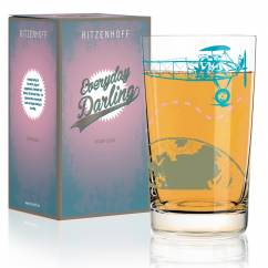 Everyday Darling Softdrinkglas von Pedrazzini / Perilli
