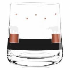 WHISKY Whiskyglas von Alessandro Gottardo