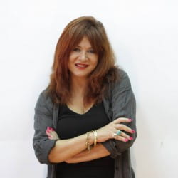Michal Shalev: Designerin in Tel-Aviv, Israel