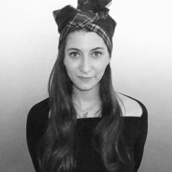 Judy Rhum: Designerin in Mailand, Italien
