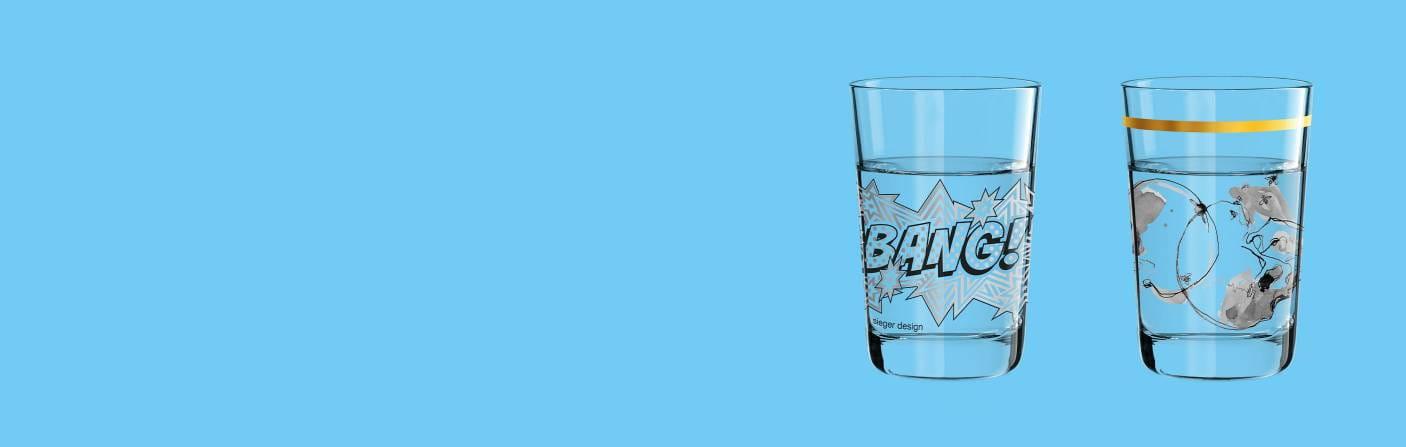 Shot – Modernes Schnapsglas