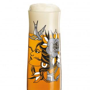 Beer Bierglas-Set von Tobias Tietchen